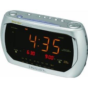 Emerson Alarm Clock