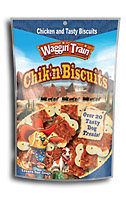 Chikn Biscuit Dog Treats
